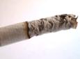 El daño que produce el cigarrillo en el cerebro, es comparable al que produce el consumo de cocaína.
