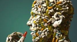 Benzodiazepinas: qué son y efectos secundarios