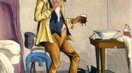 Manejo de las intoxicaciones agudas por alcohol