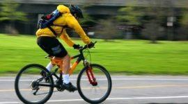 Andar en bicicleta ayuda a nuestra salud