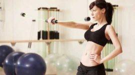 El ejercicio previene el cáncer de colon