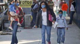 La gripe AH1N1 avanza en estados unidos