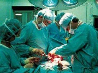 transplantes en niños
