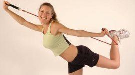 Tres minutos de ejercicios son suficientes