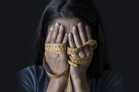 Nuevos desordenes alimenticios sadorexia