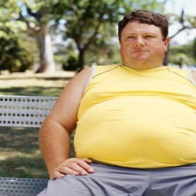El sobrepeso