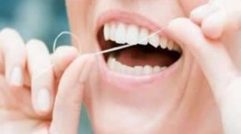 La limpieza bucal es importante para nuestra salud
