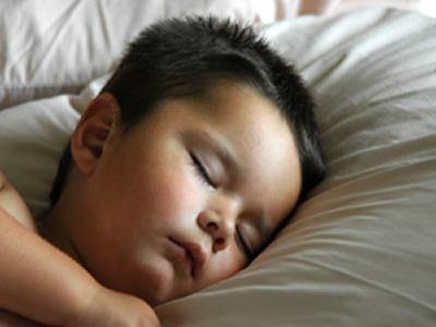 niños españoles se orinan en la cama