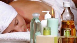 Aromaterapia, el arte de vivir mejor