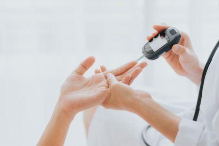 Como controlar la glucosa automonitorizacion
