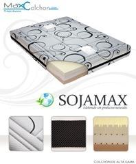 el-sojamax pulsa para más información
