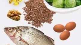 Verdades y mentiras sobre el consumo de grasas