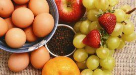 Propiedades de los alimentos más consumidos