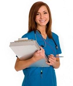 curso enfermeria