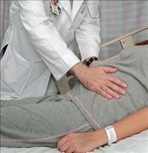 embarazo- ectópico