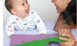 Cómo interpretar los gestos de un bebé