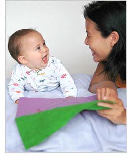 gestos-bebé