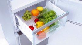 Consejos para la conservación de frutas y verduras