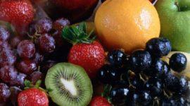 Las frutas y verduras más tóxicas