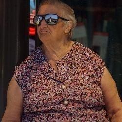Cuidados - vista -adultos -mayores