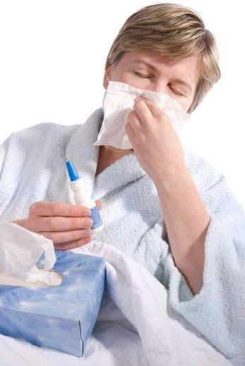 alérgia -medicamentos