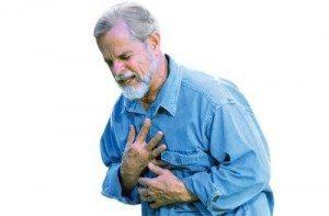 causas del infarto