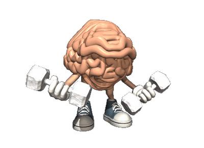 mantener el cerebro en forma