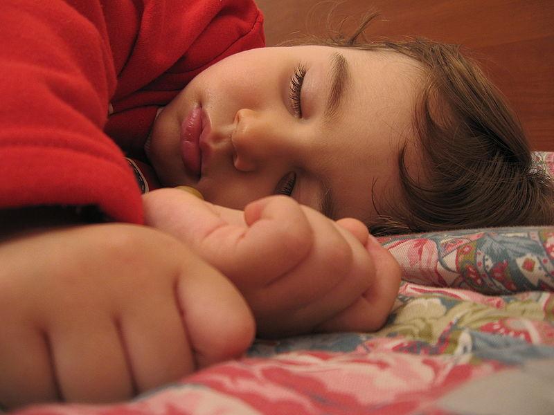 enfermedades del sueño