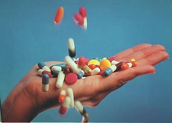problemas y medicacion
