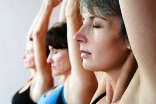 cuidado fisico menopausia