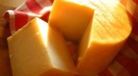 Beneficios del queso manchego