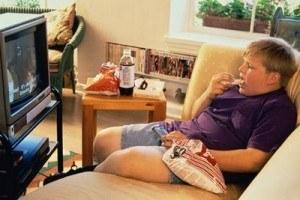 Malos hábitos -obesidad