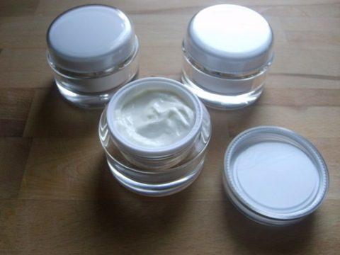 Cremas cuidados de la piel