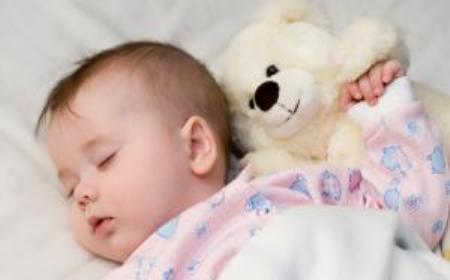 el sueño del bebe