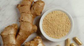 Alimentos para combatir las inflamaciones