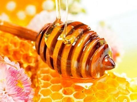 beneficios de comer miel
