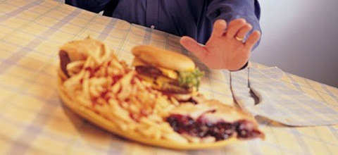 comida chatarra y obesidad