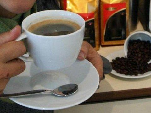 consumo de cafeina
