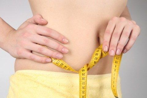 mujeres y calorías