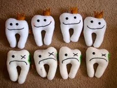 primera visita al odontologo