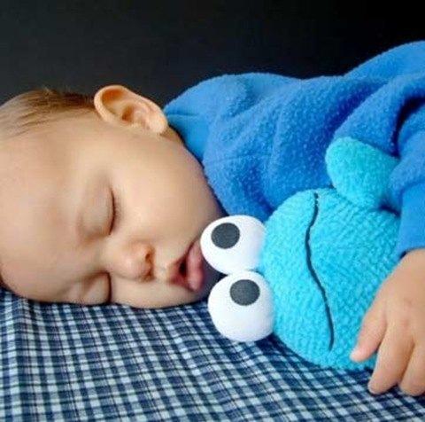 trastornos en el sueño