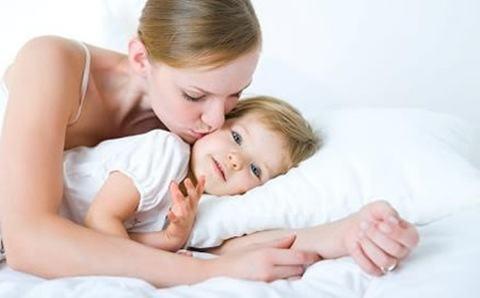 trastornos en el sueño de un bebe