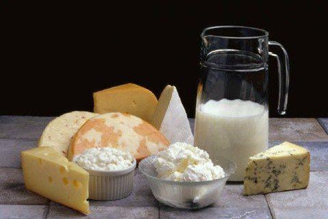 vitamina D y el calcio