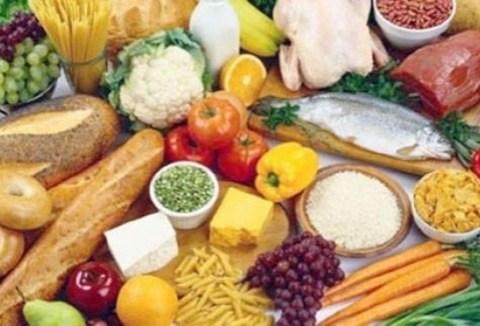 la alimentacion balanceada