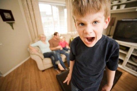 los niño hiperactivo