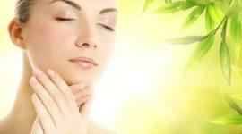 Quitar manchas de la piel de manera natural