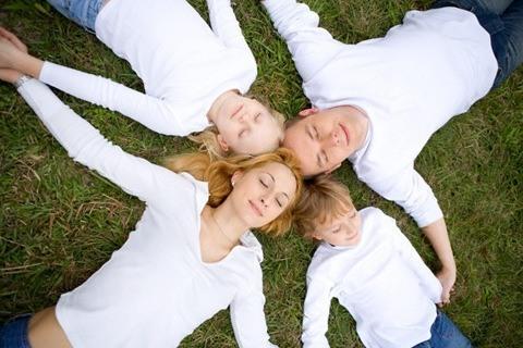 La felicidad y la salud