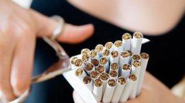 Gobierno estadounidense anuncia primera campaña antitabaco