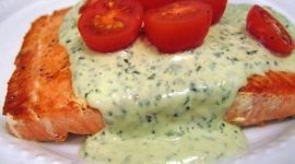 Consejos para preparar una salsa saludable