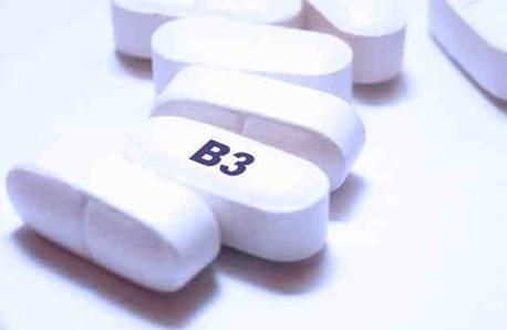 Vitamina B3 puede ser la cura para las infecciones